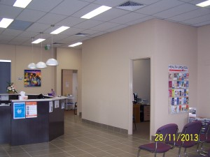 Pascoe Vale Rd Family Clinic - New Look